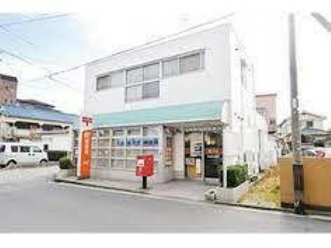 郵便局 【郵便局】高石東羽衣郵便局まで488m