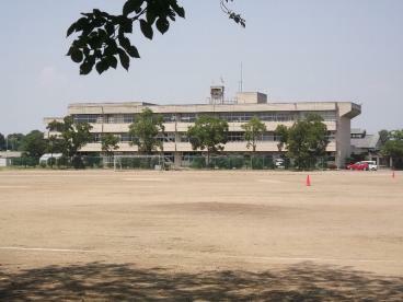 中学校 総和南中学校