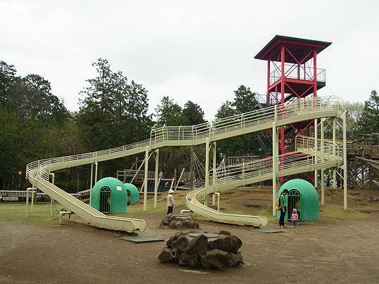 公園 ネーブルパーク