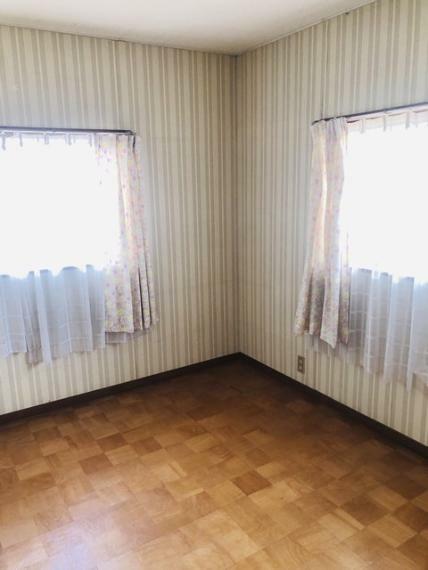 洋室 2階洋室6帖