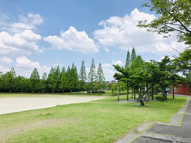 公園 脇之島中央公園