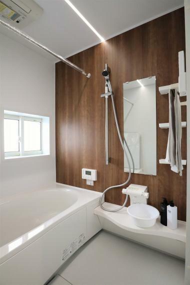 浴室 【1号棟】浴室乾燥機付きユニットバス