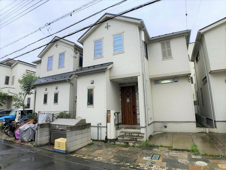 現況写真 平成28年4月築 ポラスの分譲住宅 全居室に収納がある4LDK