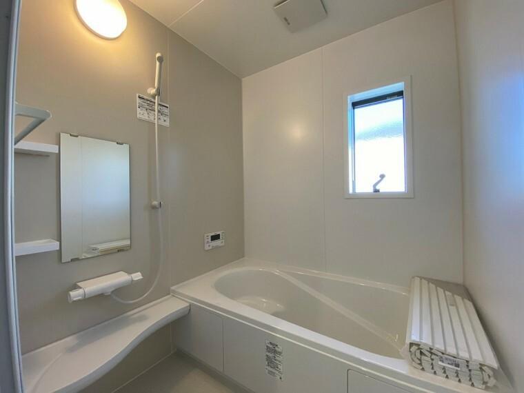 浴室 ゆったりとくつろげる浴室です。