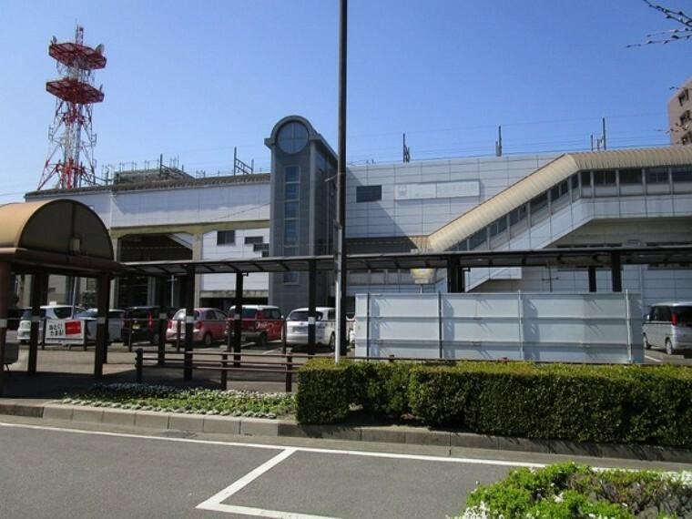 尾張横須賀駅(名鉄 常滑線)