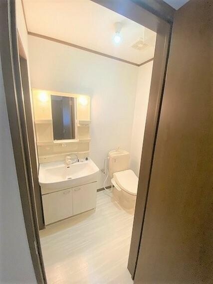 洗面化粧台 洗面所・トイレ