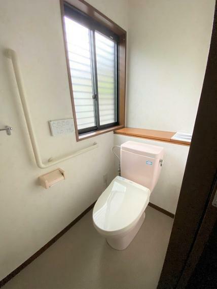 トイレ 1Fトイレ