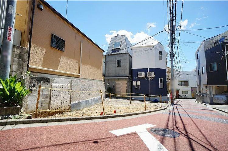 現況写真 JR中央線・総武線、東京メトロ東西線が利用できる都心へのアクセスが良好な住環境も魅力です。