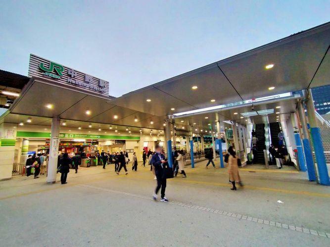 中野駅(東京メトロ 東西線) 徒歩8分。