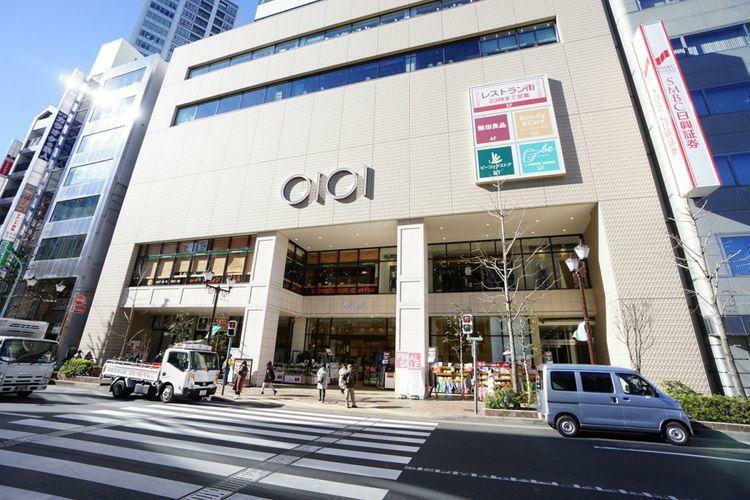 ショッピングセンター 中野マルイ 徒歩8分。