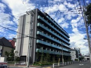 ハーモニーレジデンス東京アーバンスクエア#002