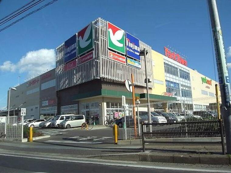 スーパー ヨークマート東道野辺店