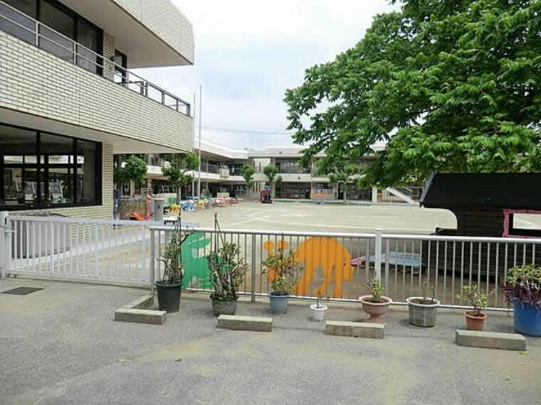 幼稚園・保育園 鎌ケ谷ふじ幼稚園