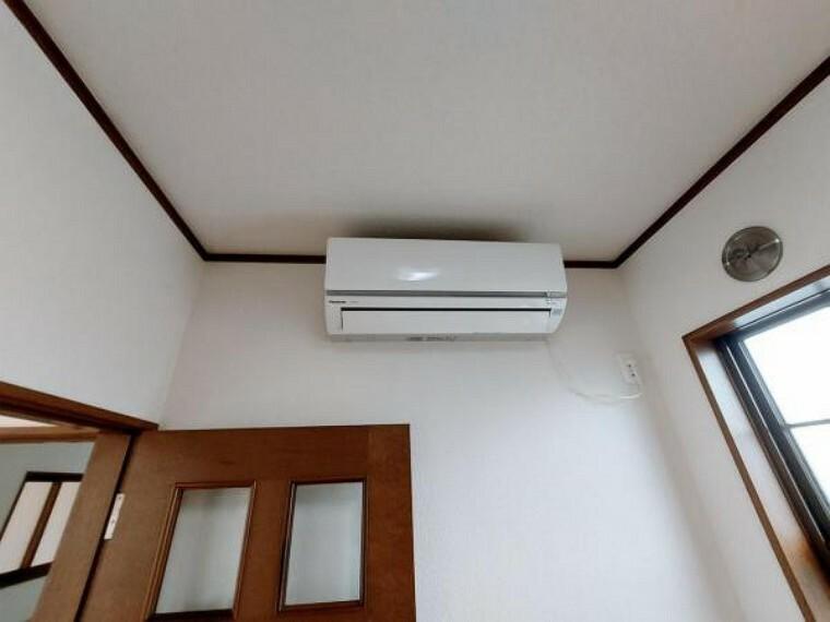 冷暖房・空調設備 WICのエアコン