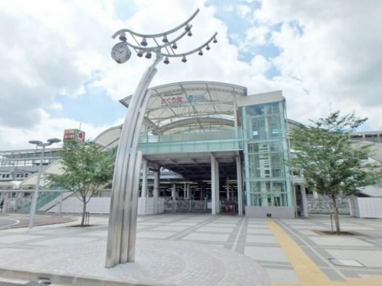 【駅】JR小山駅まで2904m