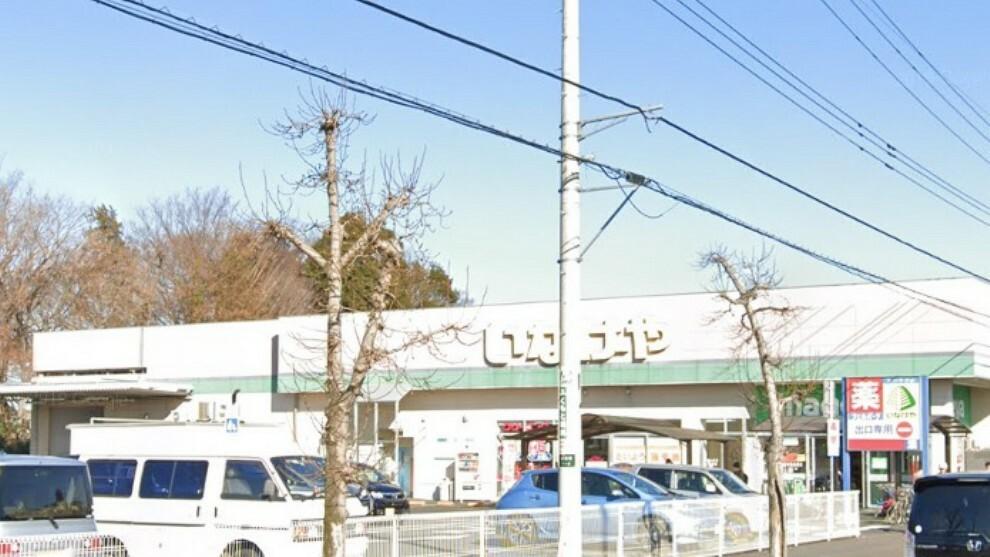 スーパー 【スーパー】いなげや 入間春日町店まで791m