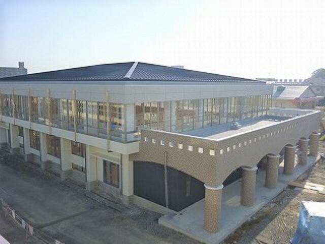 小学校 【小学校】土浦第二小学校まで1837m