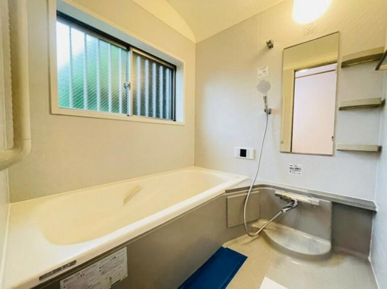 浴室 浴室は丁寧に使われており、とても綺麗です