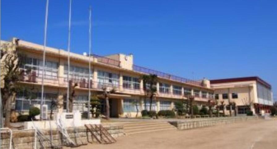 中学校 【中学校】野田市立第一中学校まで1230m