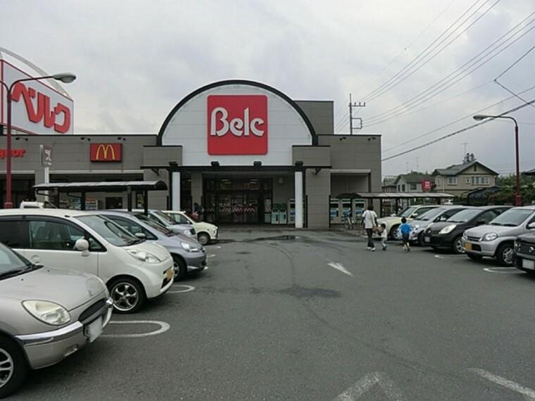 スーパー ベルク砂田店