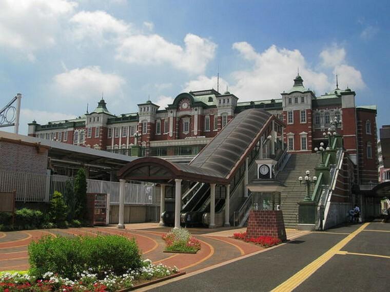 深谷駅(JR 高崎線)