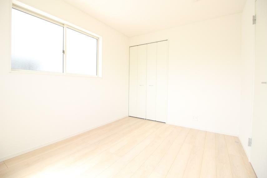 洋室 洋室 7.2畳の洋室です 同社施工例