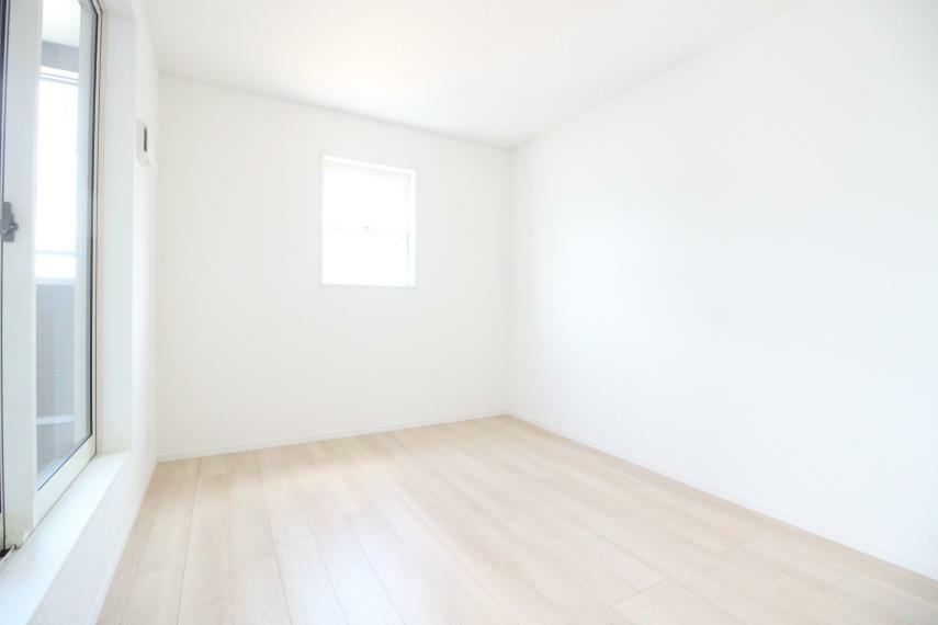 子供部屋 子供部屋 5.7畳の子供部屋です 同社施工例