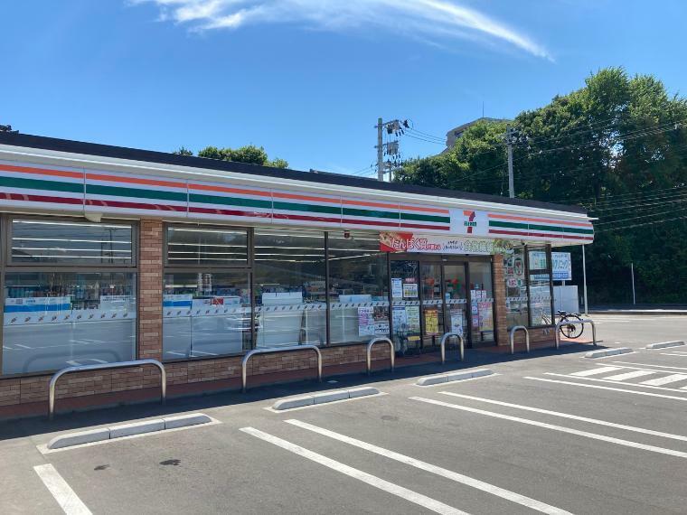コンビニ セブンイレブン 仙台若林3丁目店