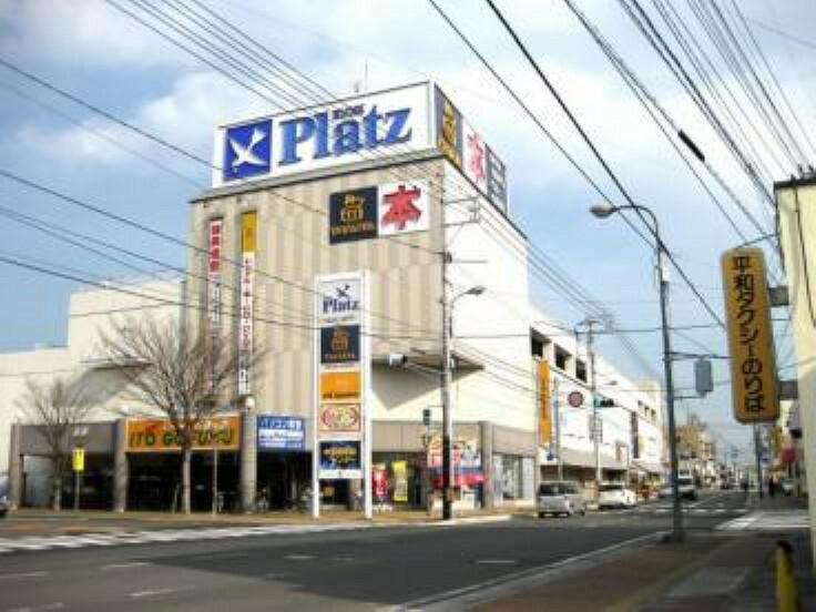 ショッピングセンター TSUTAYA 岡山西大寺店