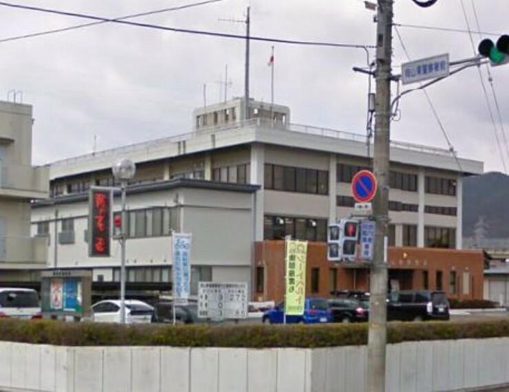 警察署・交番 岡山東警察署