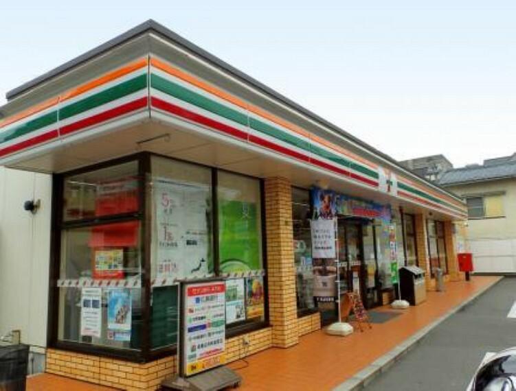 コンビニ セブンイレブン 廿日市本町店