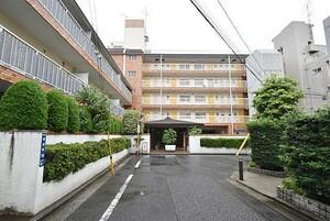 近鉄ハイツ新宿