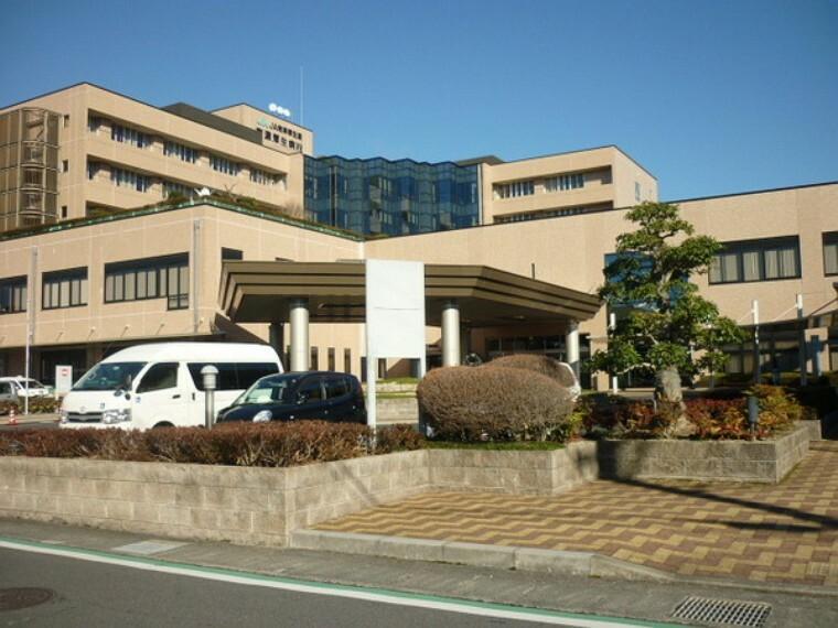 病院 岐阜県厚生農業協同組合連合会東濃厚生病院