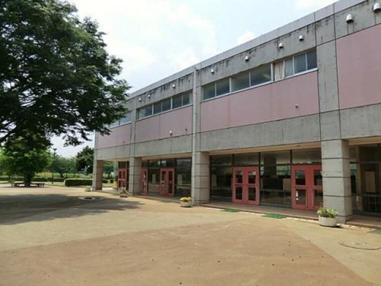 小学校 白井市立桜台小学校