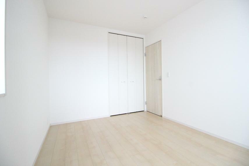 洋室 洋室 6.0帖の洋室です 同社施工例