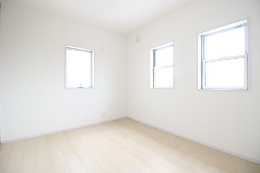子供部屋 子供部屋 5.25帖の子供部屋です 同社施工例