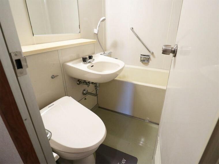 浴室 3点ユニット