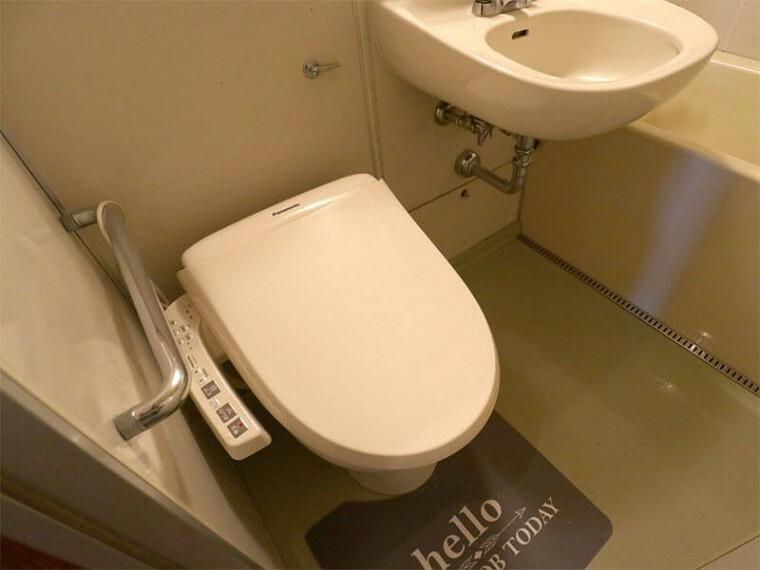 トイレ シャワートイレ