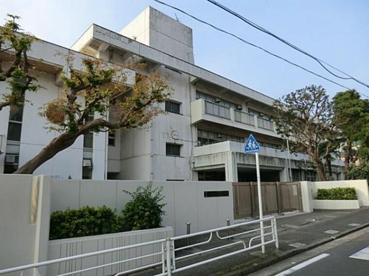 小学校 横浜市立岩崎小学校 約1300m