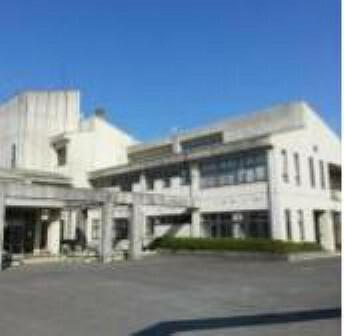 小学校 【小学校】菅谷東小学校まで2080m