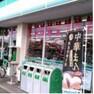 コンビニ 【コンビニエンスストア】ファミリーマート 石田那珂町店まで1099m