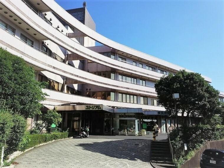 病院 育生会横浜病院