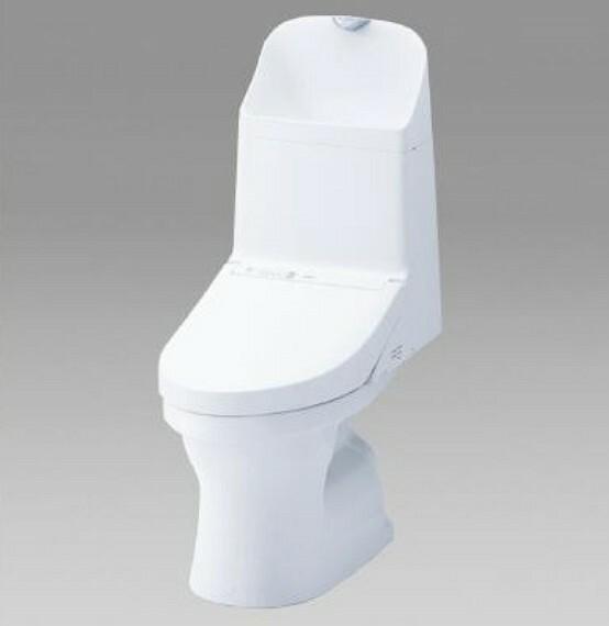 トイレ ■ウォシュレット ■リモコン ■みんなが手洗いしやすい高さに設計 ■凹凸が少なくノズルまわりもすっきり 楽にお掃除できるのが魅力 ■トルネード洗浄で便器の中を少ない水で効率よく洗います。