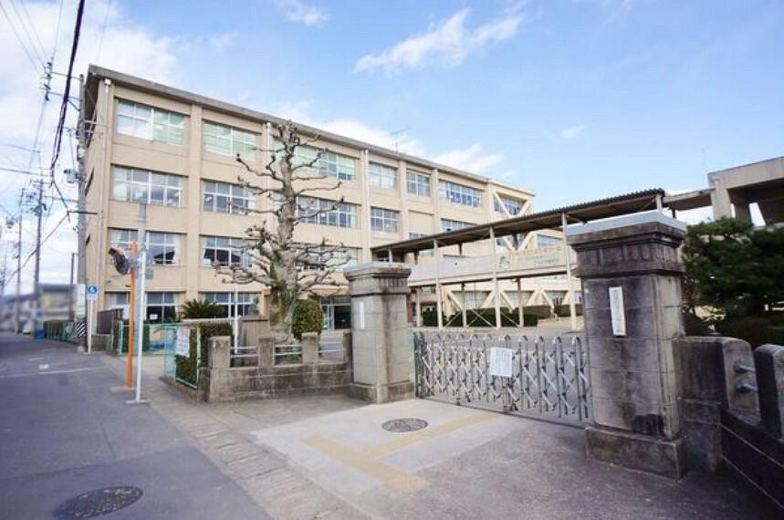 小学校 犬山南小学校 犬山南小学校まで1600m(徒歩約20分)