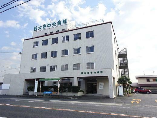 病院 西大寺中央病院