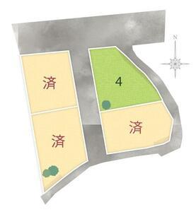 新別府4区画