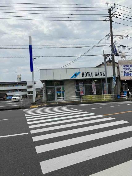 銀行 株式会社豊和銀行 南大分支店 大分県大分市大字永興三ケ田町9