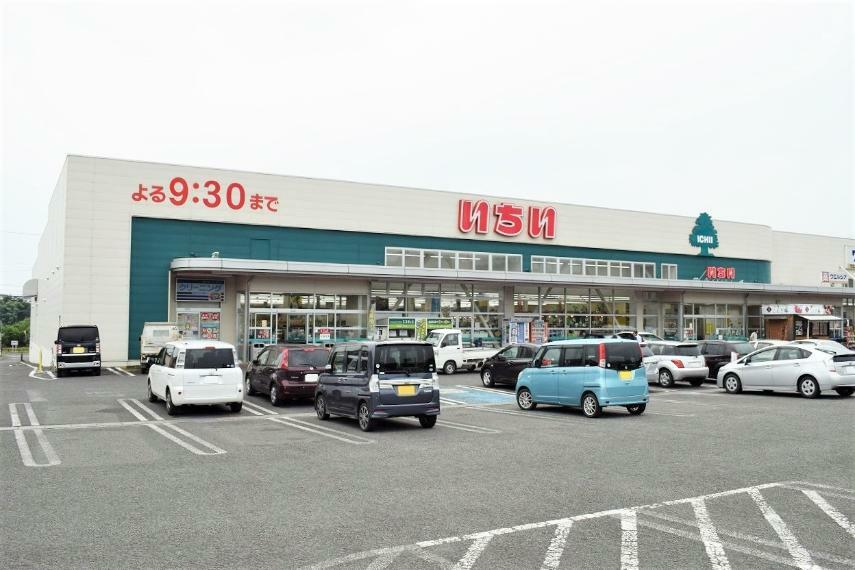 スーパー 株式会社いちい 飯坂店 福島県福島市飯坂町字月崎町12-4