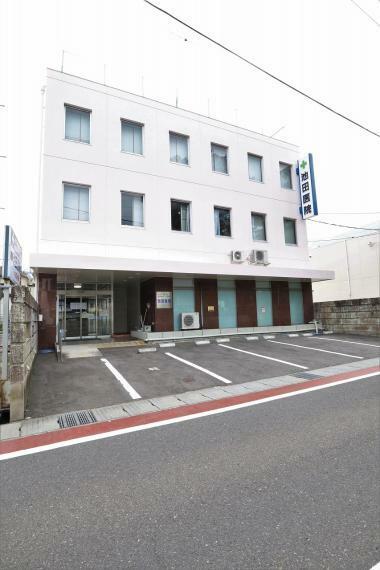 病院 池田医院 福島県福島市飯坂町字若葉町5-1
