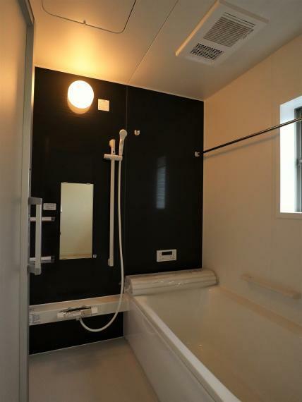浴室 【7号棟】浴室乾燥機付きユニットバス